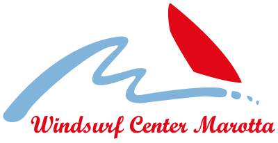 logo Windsurf Center Marotta